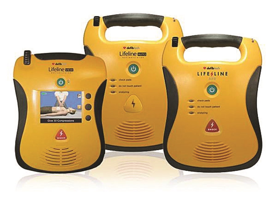 Join the YAS Defib Hunt and help save lives