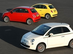 MOTORS REVIEW: Fiat 500