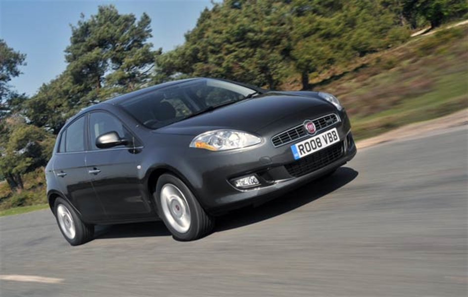 MOTORS REVIEW: Fiat Bravo