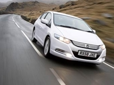 MOTORS REVIEW: Honda Insight