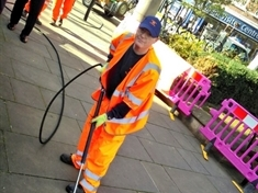 New cleaning kit will help clear gum from Rotherham streets