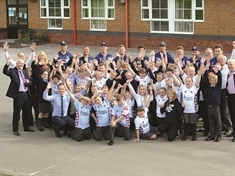 Titans stars boost Dearne Valley health project