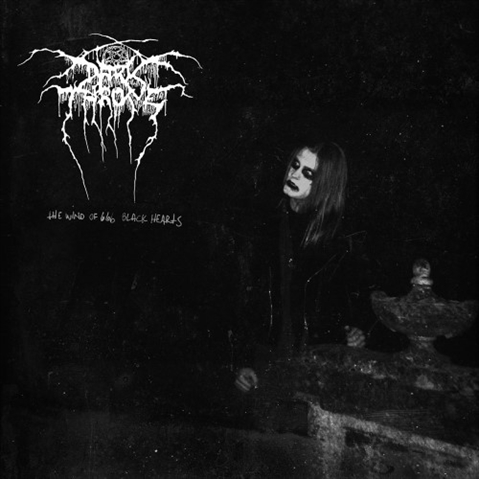 CD REVIEW: The Wind of 666 Black Hearts by Darkthrone