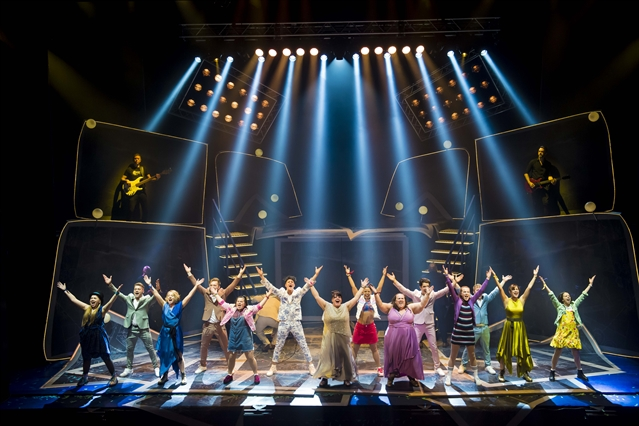 REVIEW: Take That musical The Band at Sheffield Lyceum