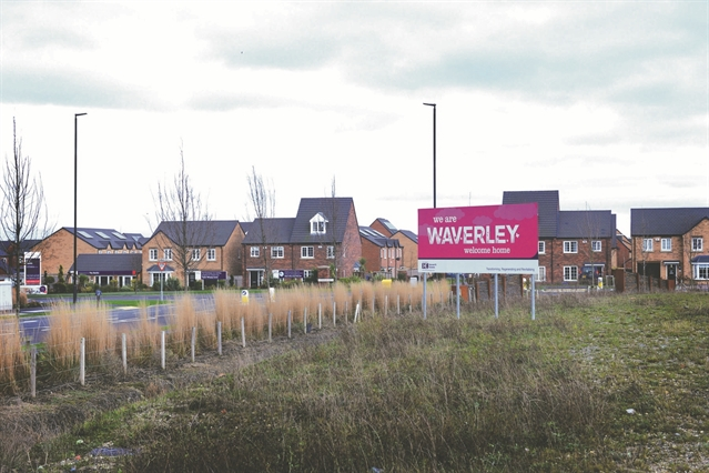 New houses for Waverley are just what the doctor ordered