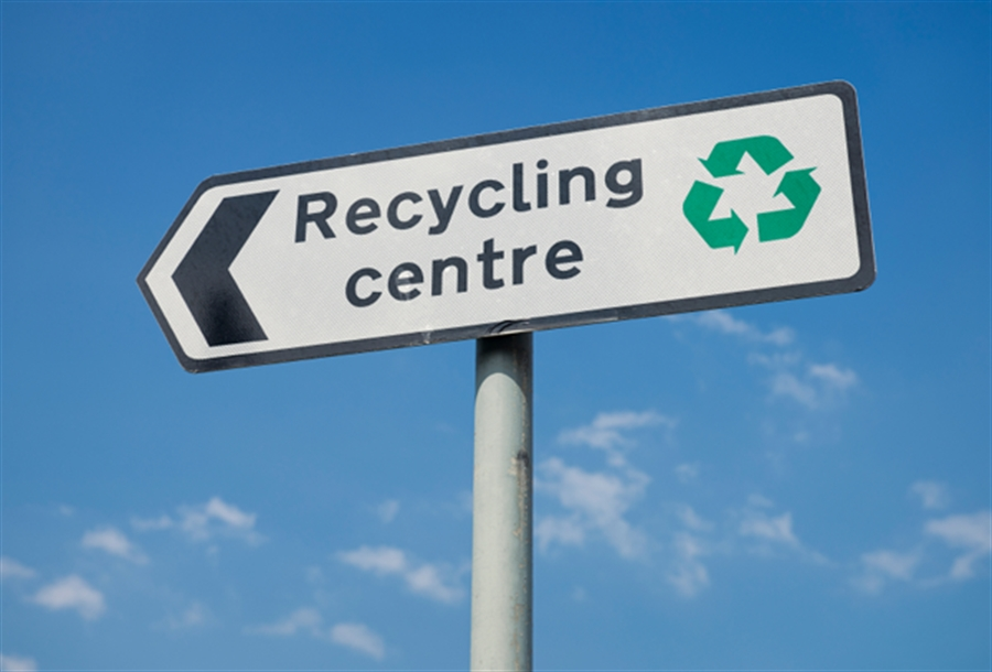 Winter opening hours begin at Rotherham's recycling centres and attractions