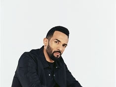 Craig David to headline Meadowhall's Christmas Live event