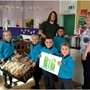 Green-fingered Goldthorpe kids cook up a feast