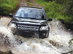 MOTORS REVIEW: Land Rover Freelander 2