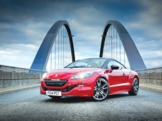 MOTORS REVIEW: PEUGEOT RCZ R Sports Coupé