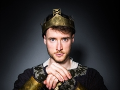 Magic of Camelot comes to South Yorkshire's Civic