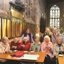 Club tackling loneliness among Rotherham's elderly