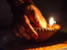 Fire service urges care during Diwali