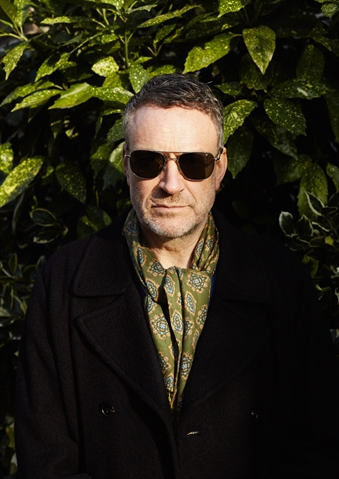 Blancmange still 'Living On The Ceiling'