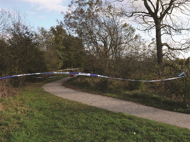 Man attacked at Ulley Country Park named in plea for help