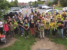 Councillors can only ban fracking on public land