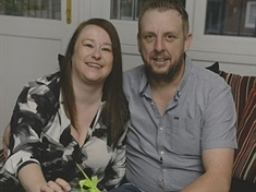 Cancer traumas spark Rotherham family 'thank you' charity event