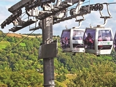 Could cable cars be the answer to Rotherham's traffic problems?