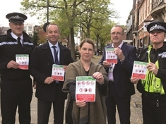 New anti-social behaviour crackdown launched in Rotherham