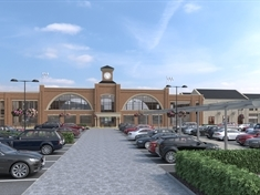£50m 'Waverley town centre' plans set for approval