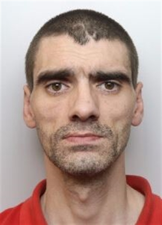 Prolific thief with 80 convictions jailed for leading  town centre salon raid