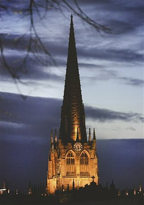 Minster history tours this weekend