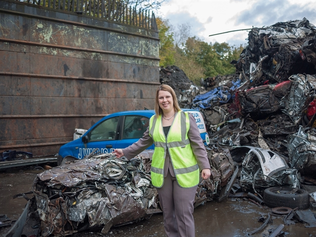 Fly-tipping van man Glynn Atkinson guilty of dumping waste