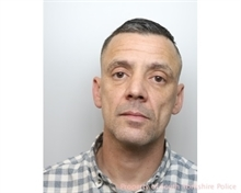 Robber who ransacked pensioner's home jailed