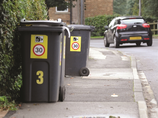 Rotherham Borough Council announce plans for shake-up of bin collection services