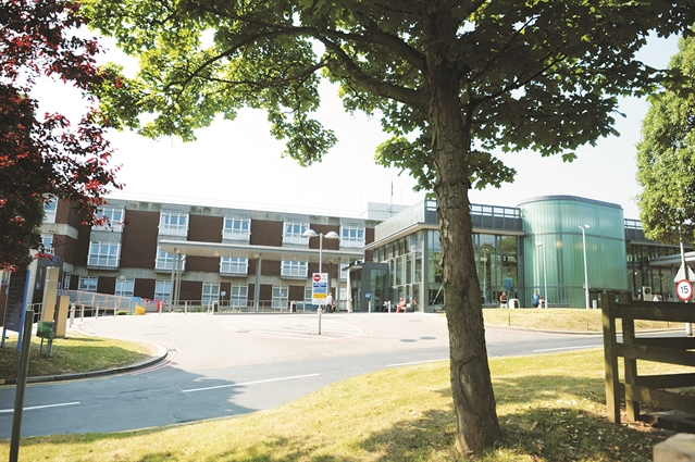 Rotherham Hospital staff could be privatised to cut costs