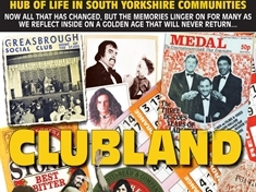 SPECIAL PUBLICATION: Clubland now on sale!