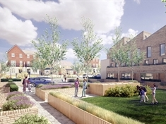 £11 million deal signed for 220 new homes at Waverley