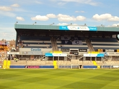 New date for Bristol Rovers game
