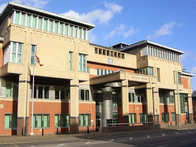 Eight months in jail for cannabis and weapons offences