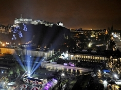TRAVEL: Enchanting Edinburgh city break