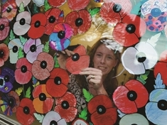 Wath arts show remembers the fallen