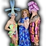 PREVIEW: Priscilla Queen of the Desert...and dresses