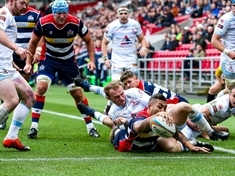 Battered Titans turn focus to must-win clash