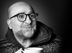 PREVIEW: Omid Djalili, Schmuck for a Night