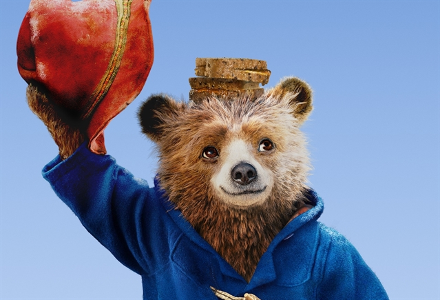 FILM REVIEW: Paddington 2