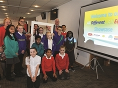 Bullying tackled at New York Stadium showcase