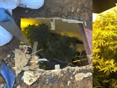 Police discover Bawtry drugs den
