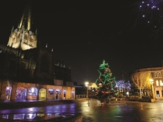 Rotherham Christmas lights switch on 2017 - Everything you need to know