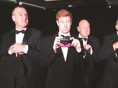 Classic comedy Bouncers comes to Rotherham