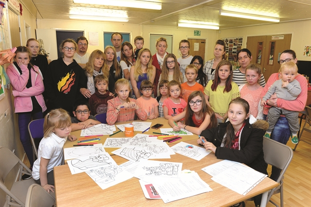 Mexborough youth club could be forced to close its doors