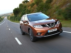 MOTORS REVIEW: NISSAN X-Trail