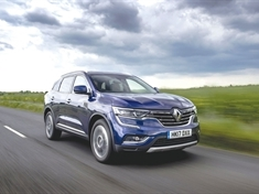 MOTORS REVIEW: Renault Koleos 2.0 dCi 175 AWD X-Tronic