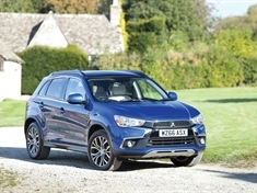 MOTORS REVIEW: Mitsubishi ASX