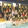 Mayor visits Dearne Valley Swimming Club