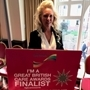Caring Angela in line for top award